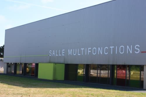 Salle multifonctions Plomeur