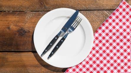 Illustration restaurants scolaires de Plomeur - Mairie de Plomeur