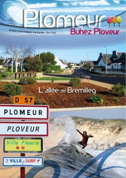 Bulletin municipal avril 2018