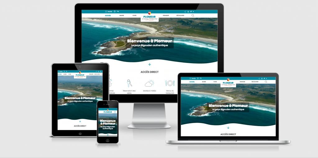 Nouveau-Site-web-internet-mairie-plomeur-Finistere-par-TIKIO
